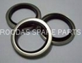 Air compressor Oil Seal,Shaft Bushing
