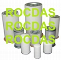 Air compressor Oil Filters