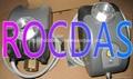 Air compressor auto drain valve