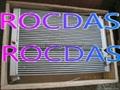 Air compressor Heat exchanger 3