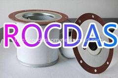Air compressor Air filter