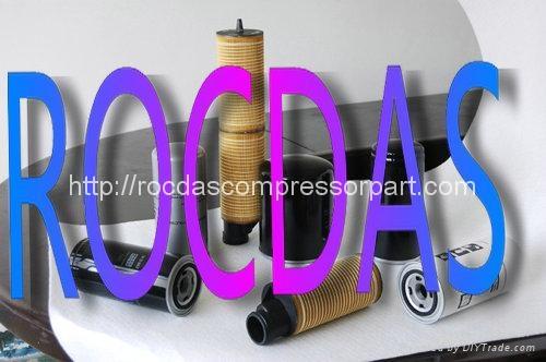 Air compressor Oil filter