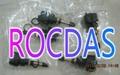 Compressor drain valve