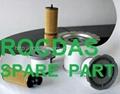 Compressor Separators