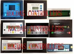Air compressor ELECTRONI