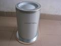 Air compressor Filter housing