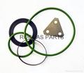 Air compressor service kit  5