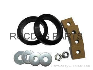 Air compressor MPV Kit,service kit