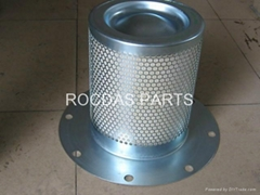 Air compressor Oil Separ