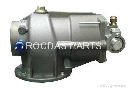 Air Compressor air end 1