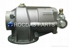 Air Compressor air end