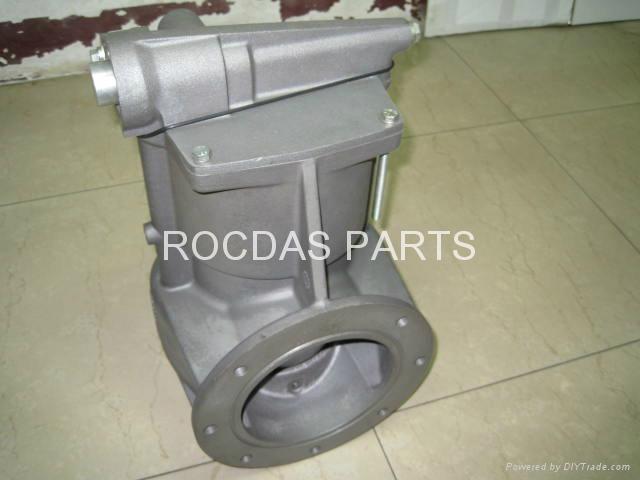 Air Compressor air end 5