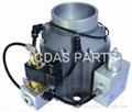 Air compressor MPV Kit