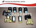 Air compressor Solenoid Valves
