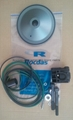Air compressor service kit