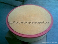 Air compressor Line filters element