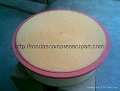Air compressor Air filte