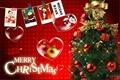 Merry Christmas & Happy New Year!!!