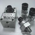 Air compressor Pressure Sensors