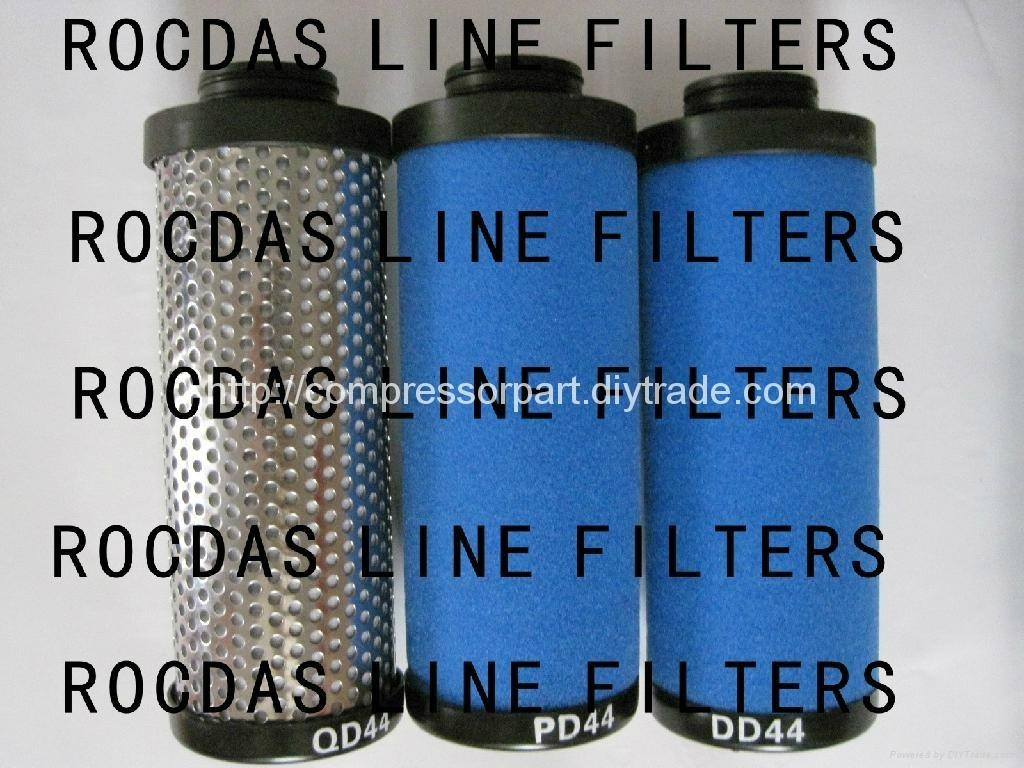 Air compressor Air Filter kit