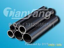 DIN2445精密液压无缝钢管