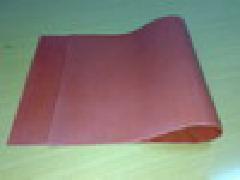 柔性線路板專用硅膠層壓墊