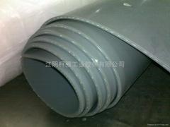 太陽能層壓機專用高抗撕超寬3.9的硅膠板