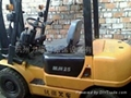 杭州收旧叉车
