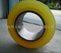BT叉車輪子 1