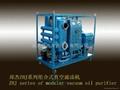 組合式真空濾油機 2