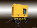 拖车式滤油机