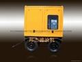 拖車式濾油機 2
