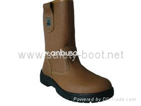 rigger safety shoes 1