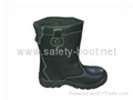 Rigger boots supplier