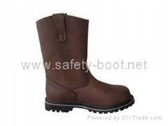 goodyear rigger boots