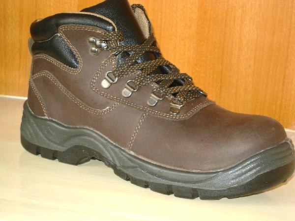 Industrial safety shoes 3