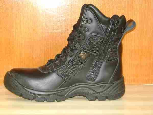 Industrial safety shoes 4