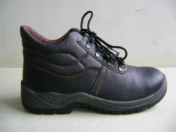 Industrial safety shoes 5