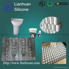 RTV-2 silicone rubber fo