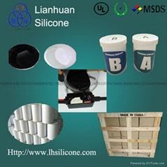 Addition cure Silicone Encapsulation & Potting Compounds