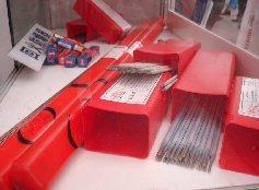 HL304银焊条