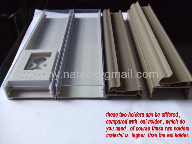 plastic label for supermarket,PVC price holder, PVC price label,OEM or ODM