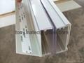 PVC軟硬共擠,PVC異型材,PVC擠壓加工 2