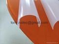 PC灯罩,PC光扩散罩,PC透明灯罩 NEW01 2