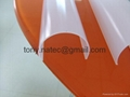 pc tube cover,led tube cover,PC diffuser cover 2