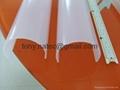 PC灯罩,PC光扩散罩,PC透明灯罩 NEW01 3