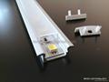 linear led profiles,RECESSED 7 LED Strip Profile,Aluminium Led Strike Profiles 3