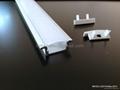 linear led profiles,RECESSED 7 LED Strip Profile,Aluminium Led Strike Profiles 4