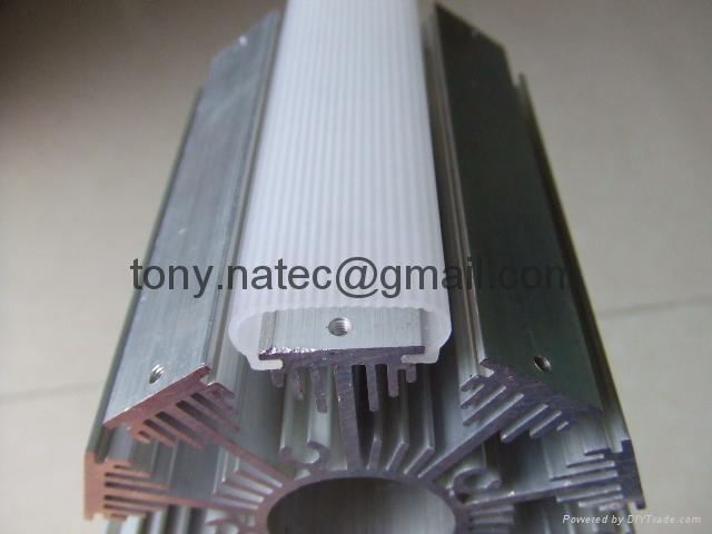 PC磨砂燈罩,PC霧面燈罩,PC全霧燈罩,PC燈罩 4