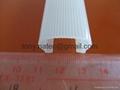 PC磨砂燈罩,PC霧面燈罩,PC全霧燈罩,PC燈罩 5